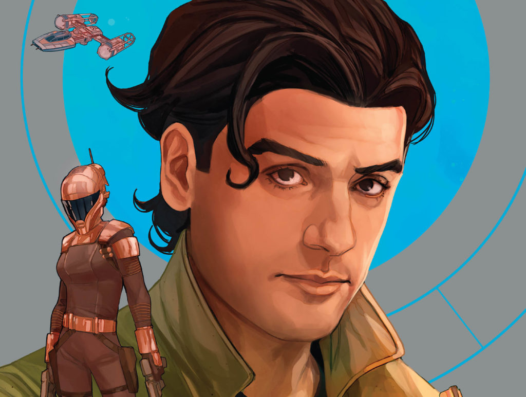 Star Wars Poe Dameron Free Fall Review von Unaltered Magazine