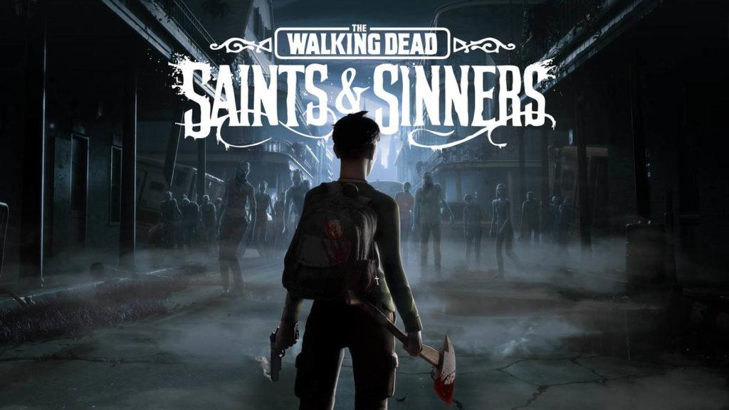 The Walking Dead Saints & Sinners Review von Unaltered Magazine