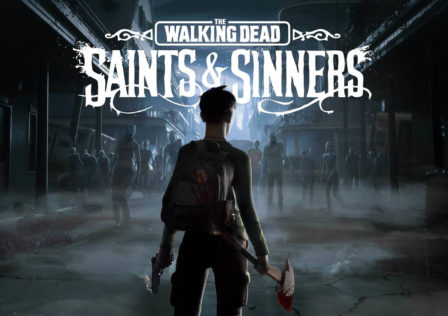Unaltered Magazine: The Walking Dead Saints & Sinners Review Banner