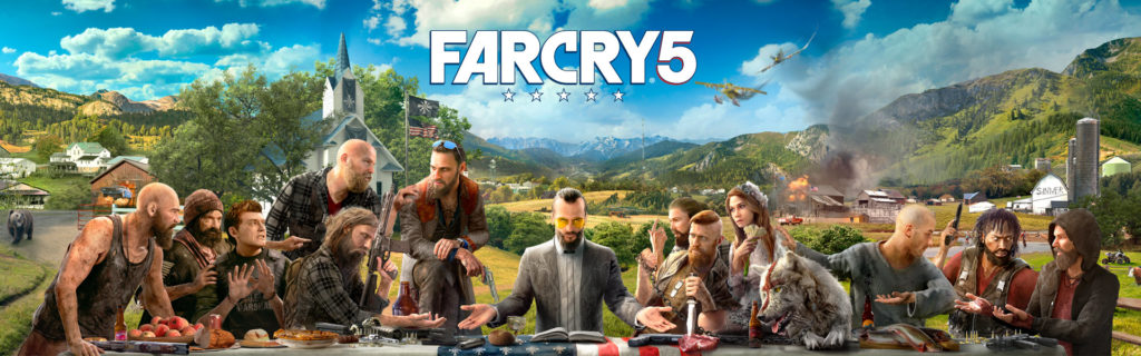 Far Cry 5 Gratis-Wochenende - News von Unaltered Magazine