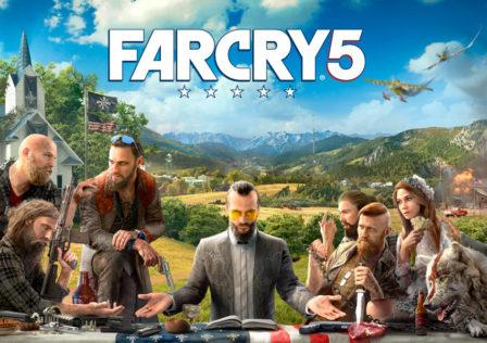 Unaltered Magazine: Far Cry 5 Gratis-Wochenende