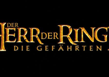 Unaltered Magazine: Herr der Ringe Cast Reunion banner