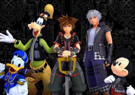 Unaltered Magazine: Kingdom Hearts Serie DisneyPlus