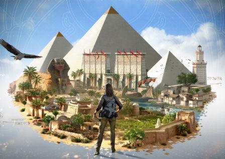 Unaltered Magazine: Ubisoft Discovery Tour kostenlos