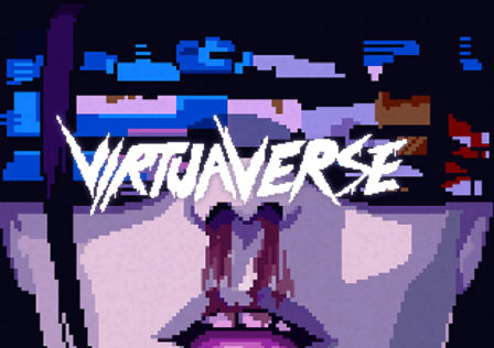Unaltered Magazine: VirtuaVerse Review banner