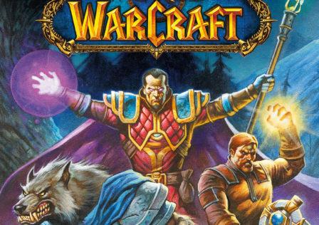 Unaltered Magazine: World of Warcraft Dunkle Reiter Review Rezension banner