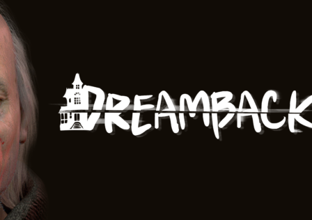 Unaltered Magazine: Dreamback VR Review banner