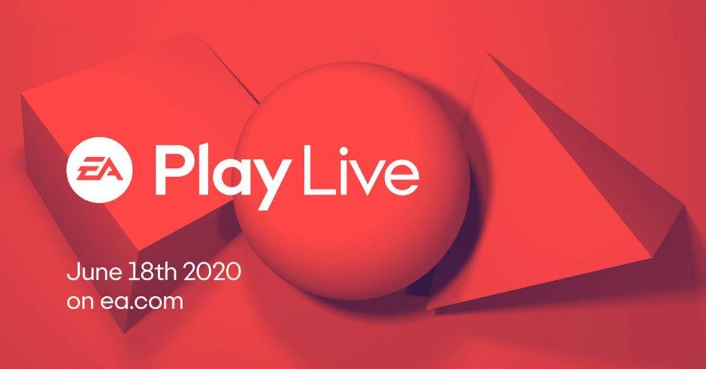 EA Play 2020 Live-Event - News von Unaltered Magazine