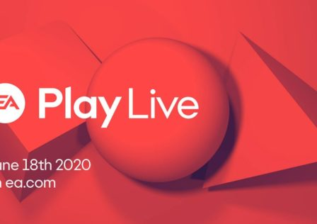 Unaltered Magazine: EA Play 2020 Live-Event