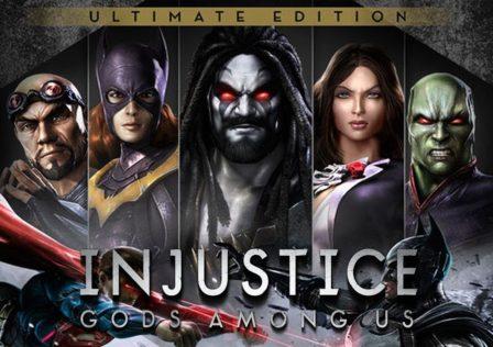 Unaltered Magazine: Injustice Gods Among Us Ultimate Edition kostenlos News