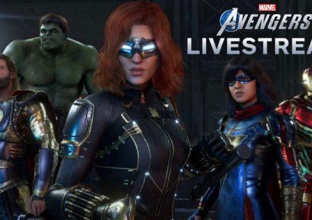 Unaltered Magazine: Marvels Avengers War Table Juni 2020 News