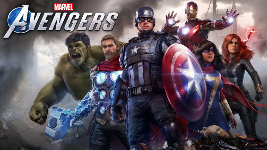 Marvels Avengers erscheint für PS5 und Xbox Series X - News von Unaltered Magazine