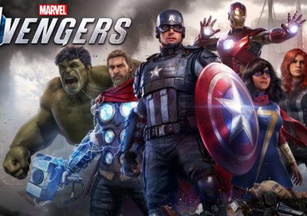 Unaltered Magazine: Marvels Avengers erscheint für PS5 und Xbox Series X News
