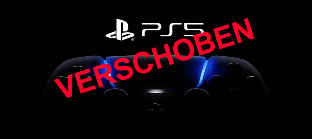 PS5-Event verschoben - News von Unaltered Magazine
