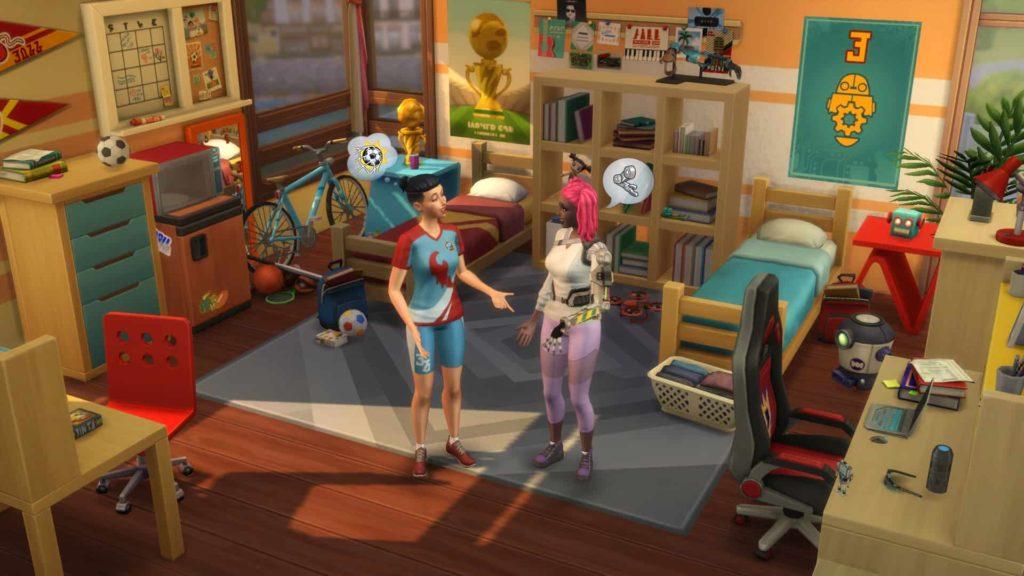 Sims und weitere Steam und Switch Ports - News von Unaltered Magazine