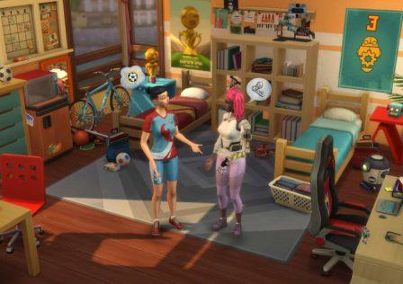 Unaltered Magazine: Sims und weitere Steam und Switch Ports News screenshot 1