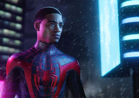 Unaltered Magazine: Spider-Man Miles Morales Erweiterung