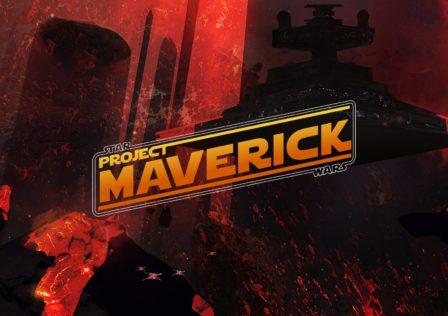 Unaltered Magazine: Star Wars Project Maverick News