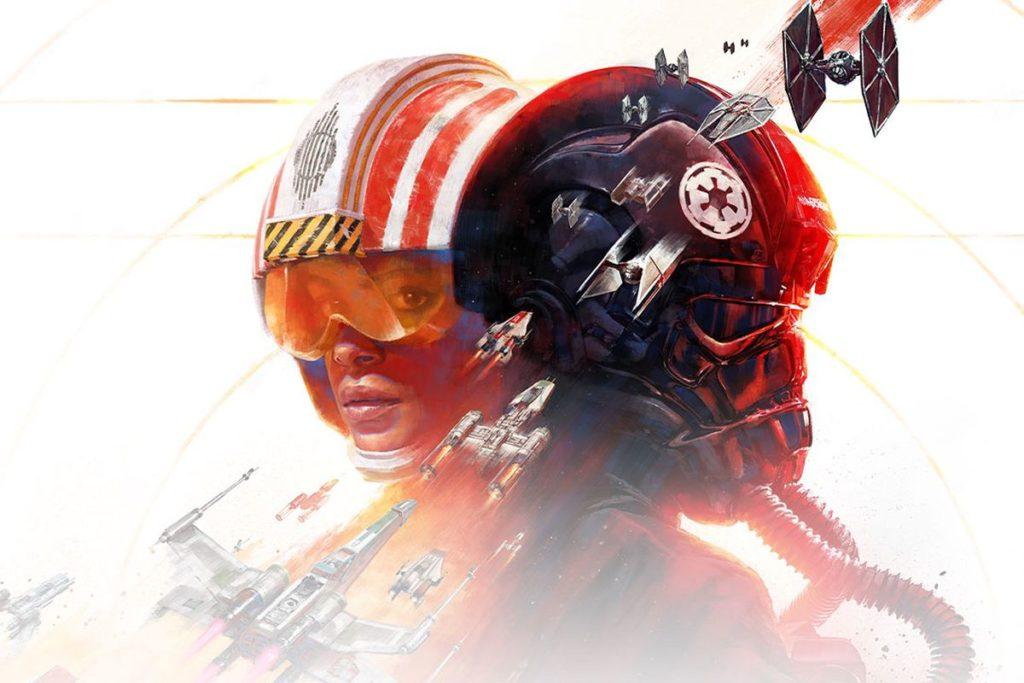 Star Wars Squadrons - News von Unaltered Magazine