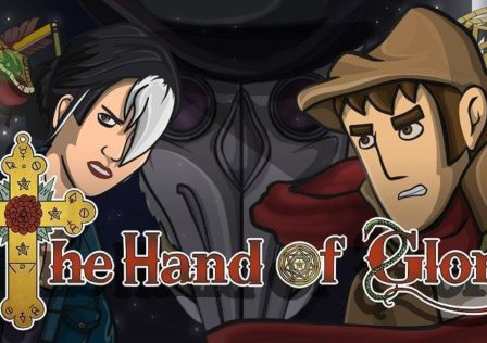 Unaltered Magazine: The Hand of Glory Review banner