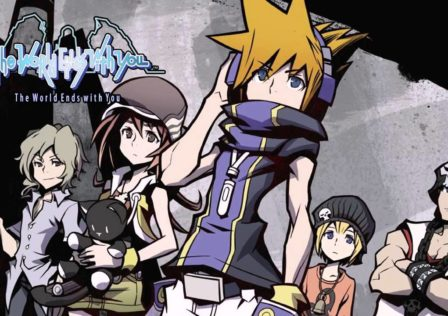 Unaltered Magazine: The World Ends With You Anime angekündigt News
