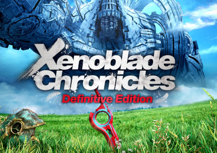 Unaltered Magazine: Xenoblade Chronicles Definitive Edition Review banner
