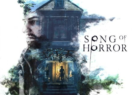 Unaltered Magazine: Song of Horror Review