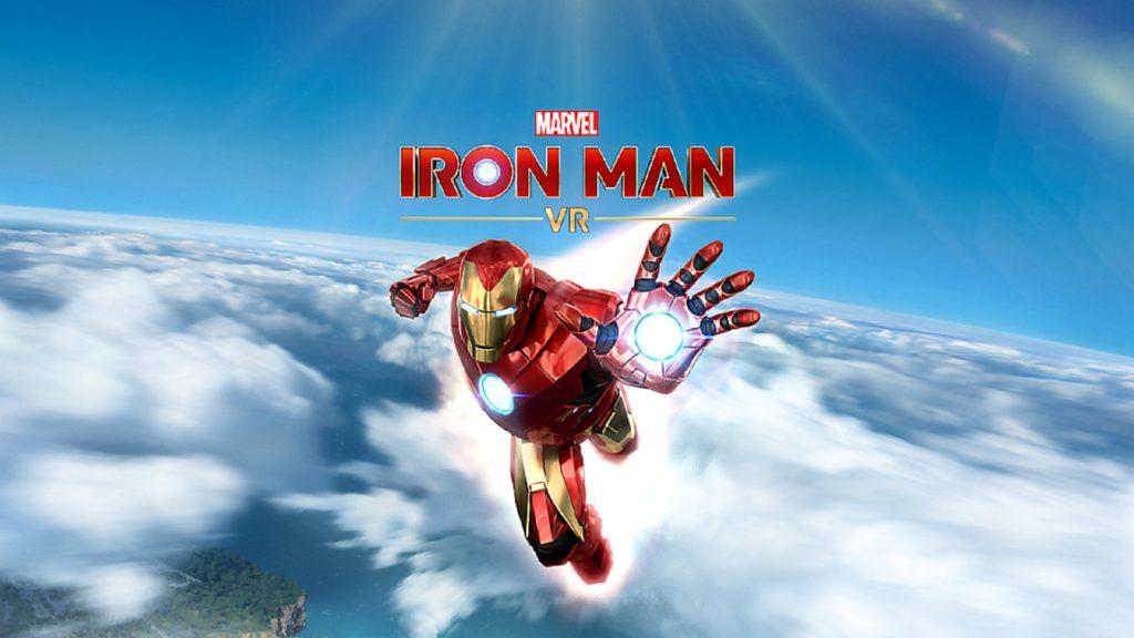 Iron Man VR Review von Unaltered Magazine