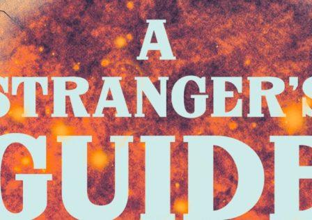 Unaltered Magazine: Buchrezension A Strangers Guide Review banner