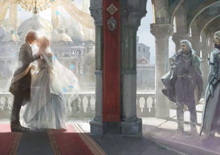 Final Fantasy XV Dawn of the Future Buch-Review - Rezension von Unaltered Magazine