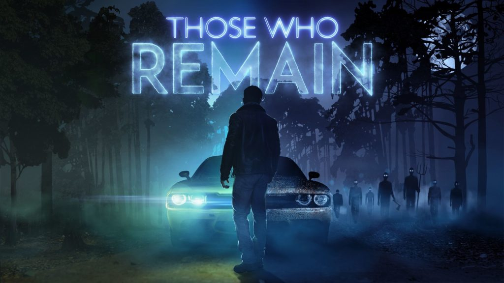 Those Who Remain Review von Unaltered Magazine
