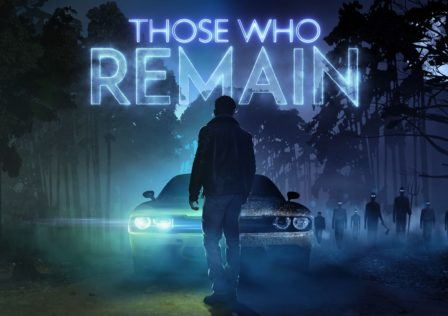 Unaltered Magazine: Those Who Remain Review banner