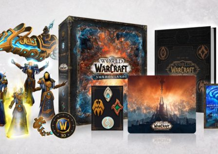 News WoW_Shadowlands_Collectors_Edition_enthuellt von Unaltered Magazine