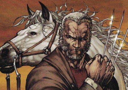 Unaltered Magazine: Wolverine – Old Man Logan Review banner