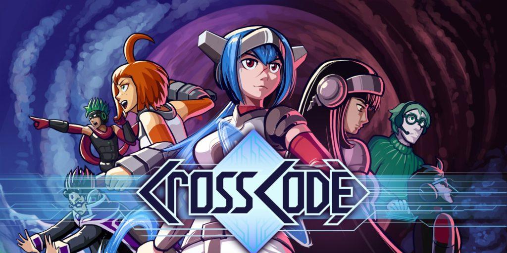 Crosscode Review von Unaltered Magazine