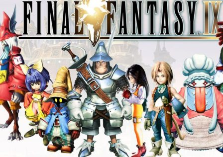 Unaltered Magazine: Final Fantasy IX Fortsetzung