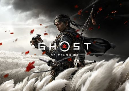 Unaltered Magazine: Ghost of Tsushima Review banner