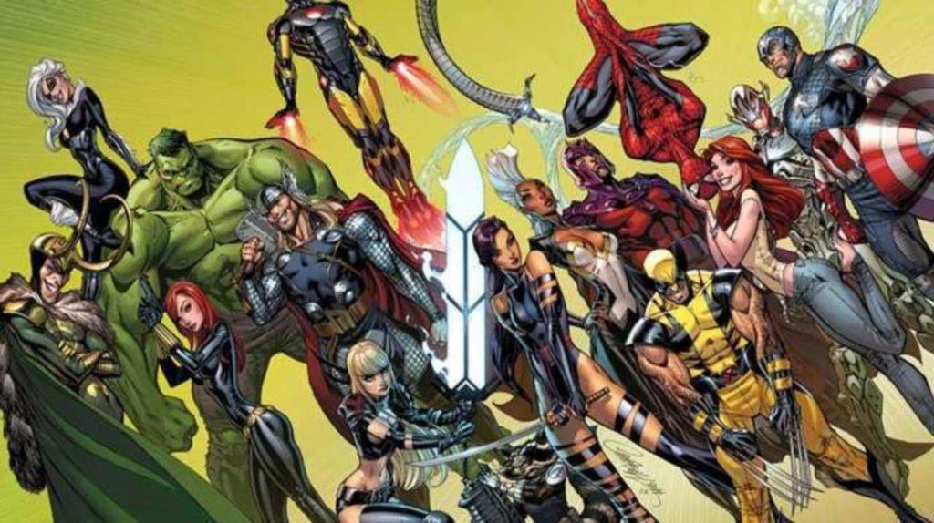 Marvel Incoming Review - Rezension von Unaltered Magazine