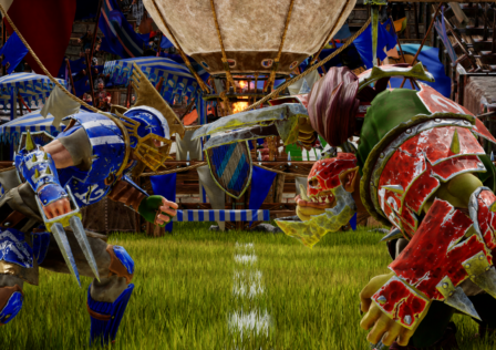 Blood Bowl 3 angekündigt - News von Unaltered Magazine