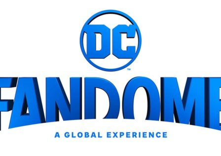 Unaltered Magazine: DC FanDome News
