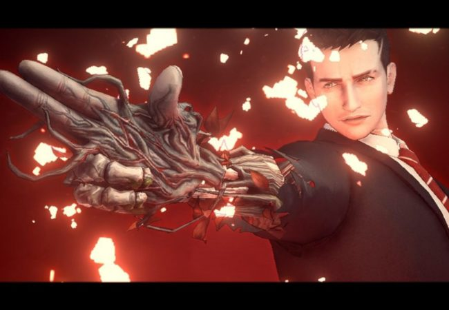 Unaltered Magazine: Deadly Premonition 2: A Blessing in Disguise Screenshot