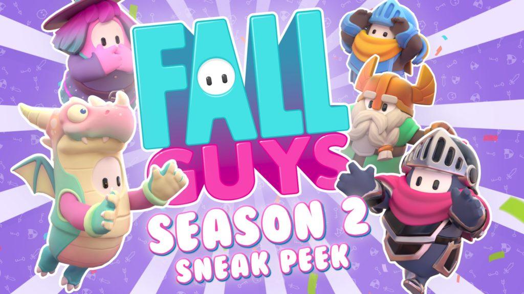 Fall Guys - Season 2 News von Unaltered Magazin