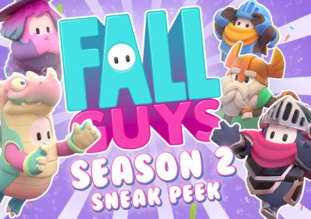 Fall Guys – Season 2