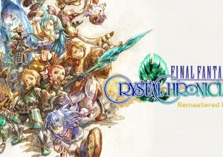 Final Fantasy Crystal Chronicles im Test – Review von Unaltered Magazine banner