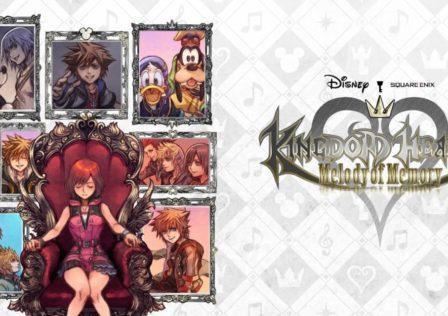 Unaltered Magazine: Kingdom Hearts Melody of Memory News