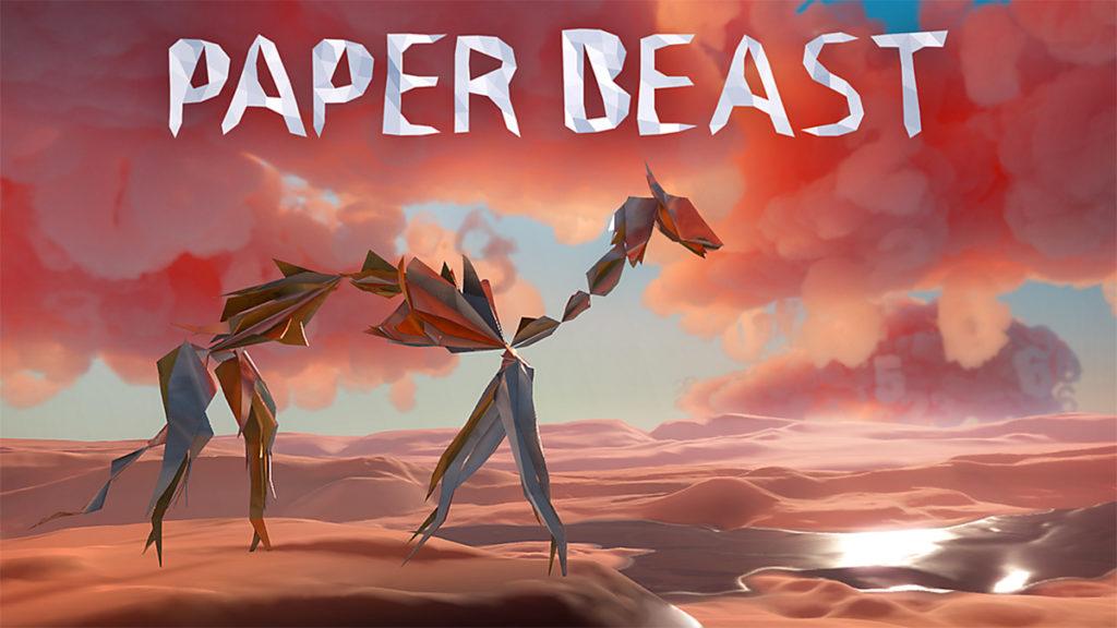 Paper Beast PC im Test - Review von Unaltered Magazine