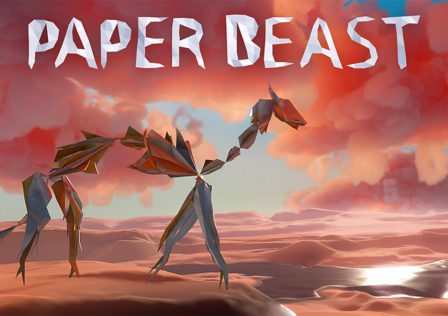 Paper Beast PC im Test - Review von Unaltered Magazine