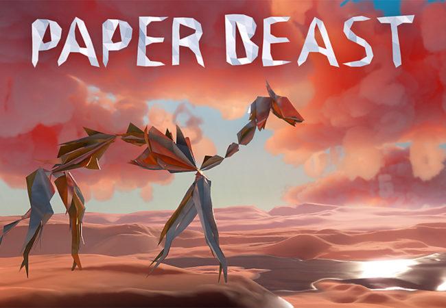Paper Beast PC im Test – Review von Unaltered Magazine – banner