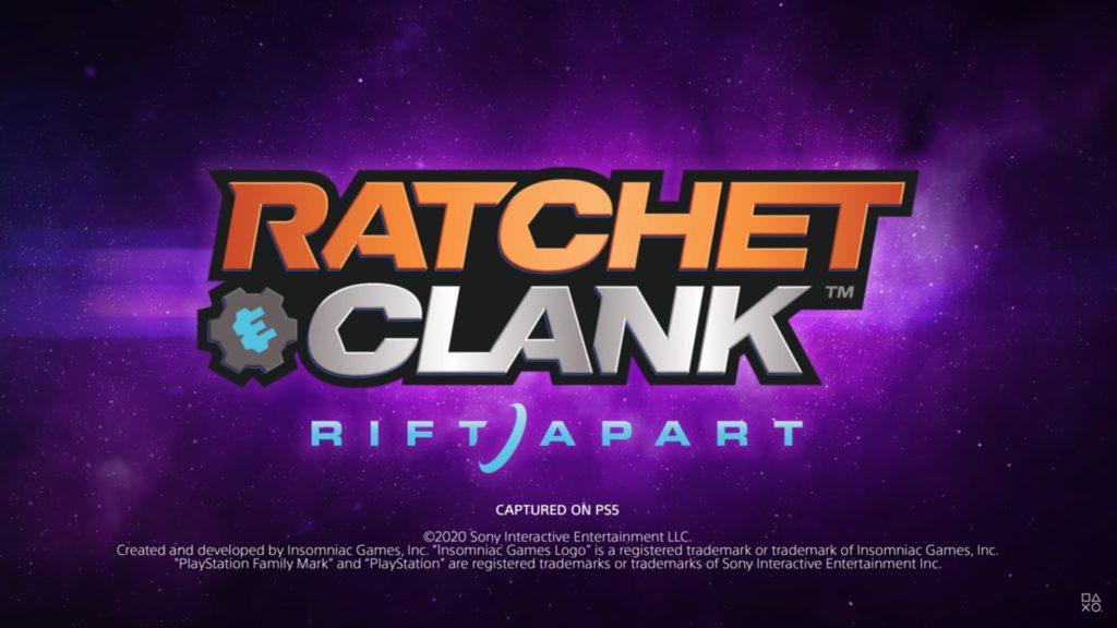Rachet und clank rift apart News von Unaltered Magazine