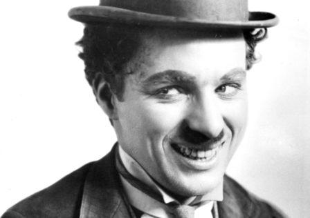 Rezension Charlie Chaplin Ein Leben für den Film – Review von Unaltered Magazine banner